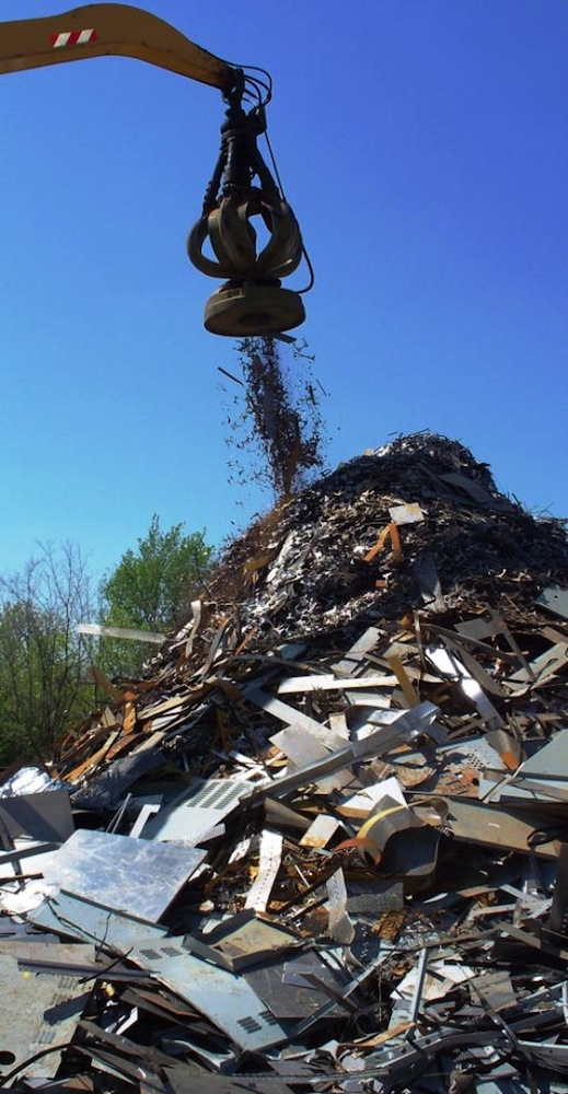 Scrap Metal Prices Cars >> Clark Iron & Metal | Scrap Metal Recycling in Murfreesboro, TN